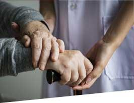 Caregiver Programs