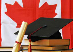 Get Help as an International Student in Canada